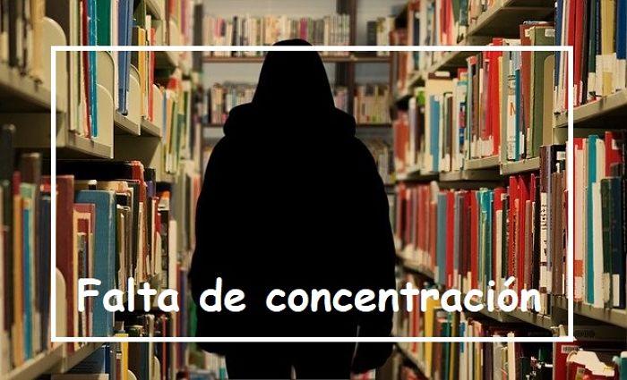 Concentración